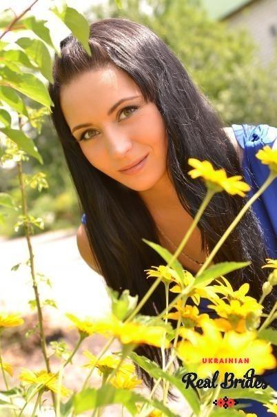Photo gallery №8 Ukrainian bride Maria