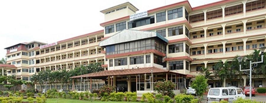 K.V.G. Dental College and Hospital Image