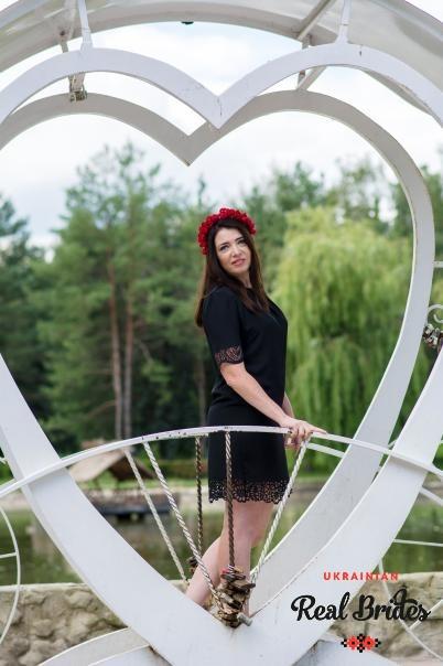Photo gallery №11 Ukrainian women Oleksandra