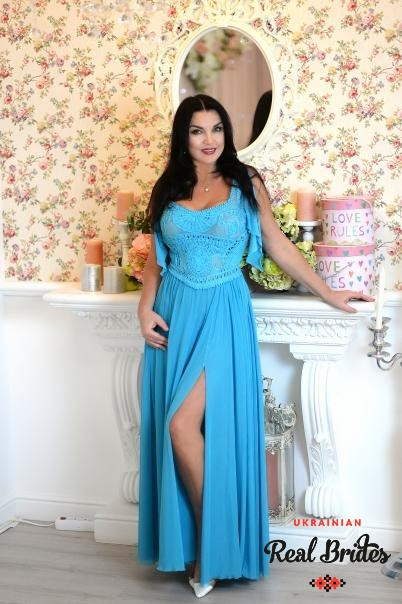 Photo gallery №8 Ukrainian women Irina