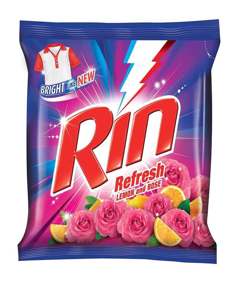Rin advanced powder 500gms