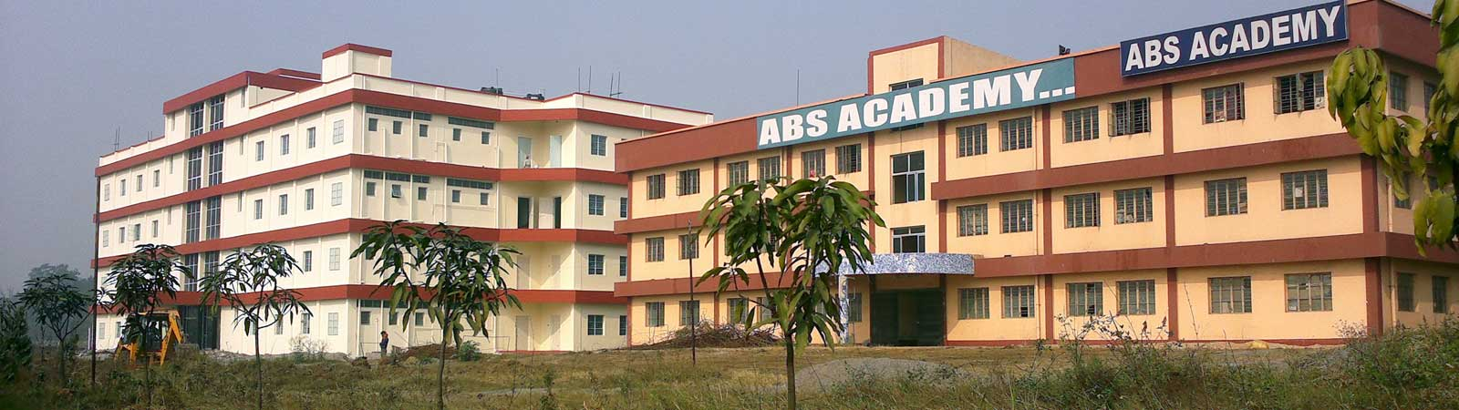 ABS Academy Of Polytechnic