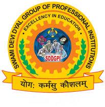 Swami Devi Dyal School of Nursing