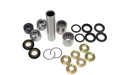 Rear Suspension Linkage Bearings and Seals Kit Suzuki RM60 2003