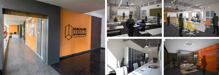 Bangalore School of Design Image