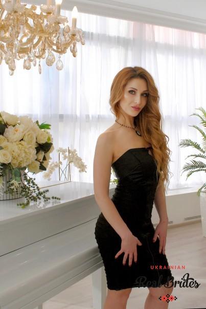 Photo gallery №9 Ukrainian lady Julia