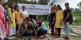 Department of Life Long Learning, Devi Ahilya Vishwavidyalaya, Indore