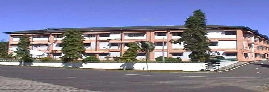 Dr. B.R. Ambedkar Institute of Technology, Andaman and Nicobar Island