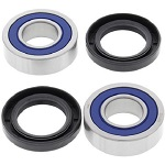 Front Wheel Bearings and Seals Kit Honda RVT1000R RC51 2003 2004 2005 2006