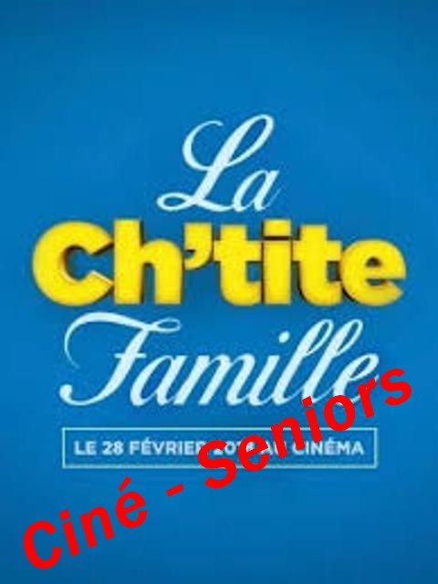 Chtitefamille