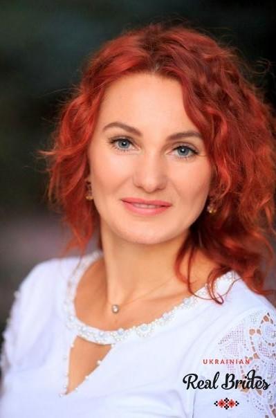 Profile photo Ukrainian women Svetlana
