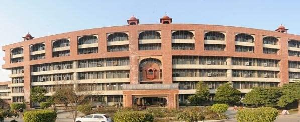 Sri Guru Ram Das College of Nursing, Amritsar Image