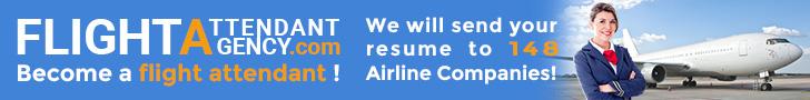 Flight Attendant Agency Get a Job