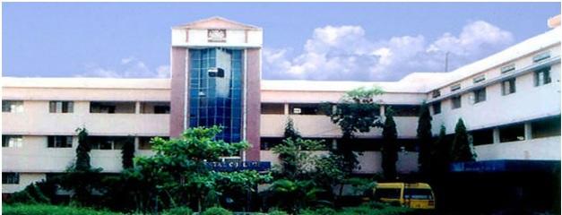 AME's Dental College And Hospital, Raichur