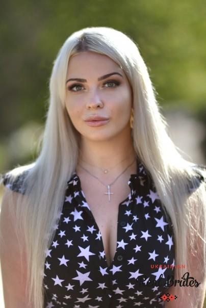 Photo gallery №8 Ukrainian bride Marina