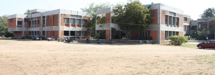 CHIMANBHAI PATEL INTITUTE OF MANAGEMENT AND RESEARCH, Ahmedabad