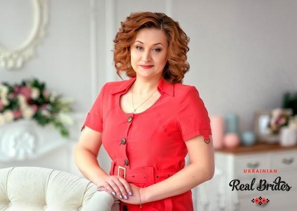 Photo gallery №2 Ukrainian women Irina