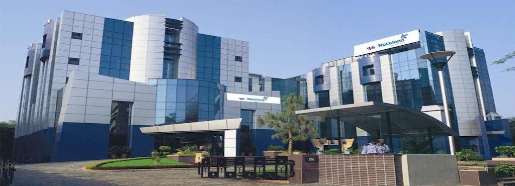 Rockland Hospital Image
