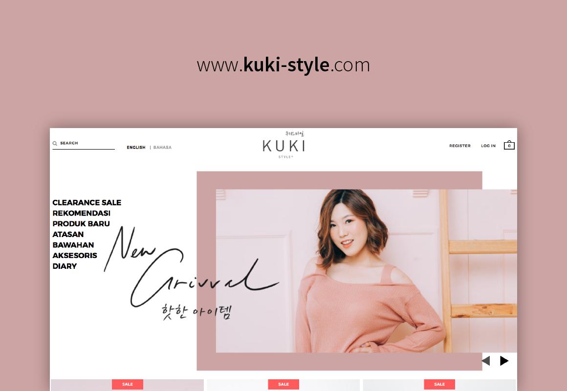 kuki style