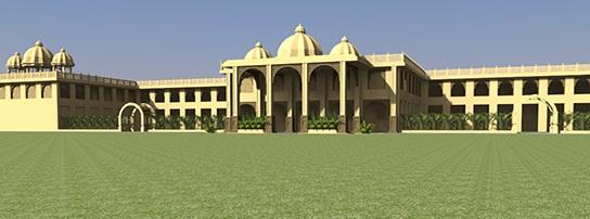 Nehru College of Education, Karauli