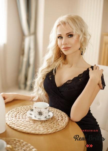 Photo gallery №3 Ukrainian lady Anna