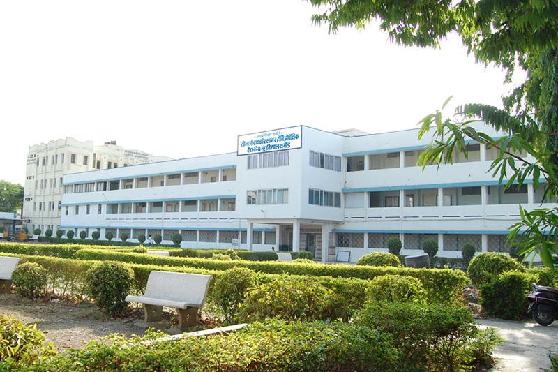 Adarsh Shikshan Sanstha's Sonajirao Kshirsagar Homoeopathic Medical College