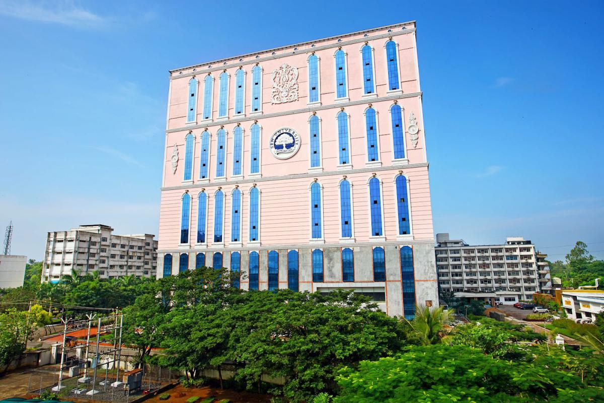SRM Institute of Sciences and Technology, Kattankulathur