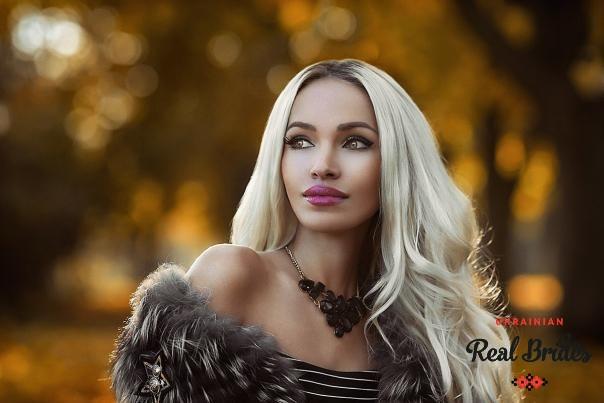 Photo gallery №3 Ukrainian lady Victoria