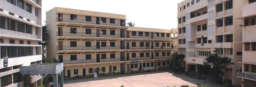 K.L.E's S. Nijalingappa College Image