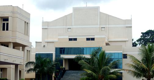 Xavier School of Rural Management