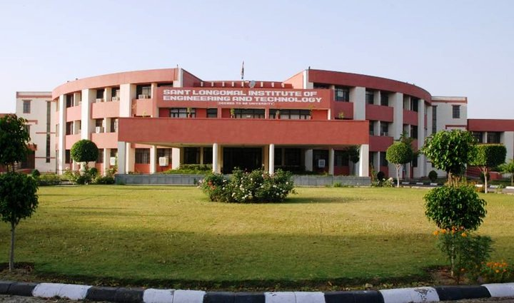 Sant Longowal Institute Of Engineering and Technology, Longowal Image