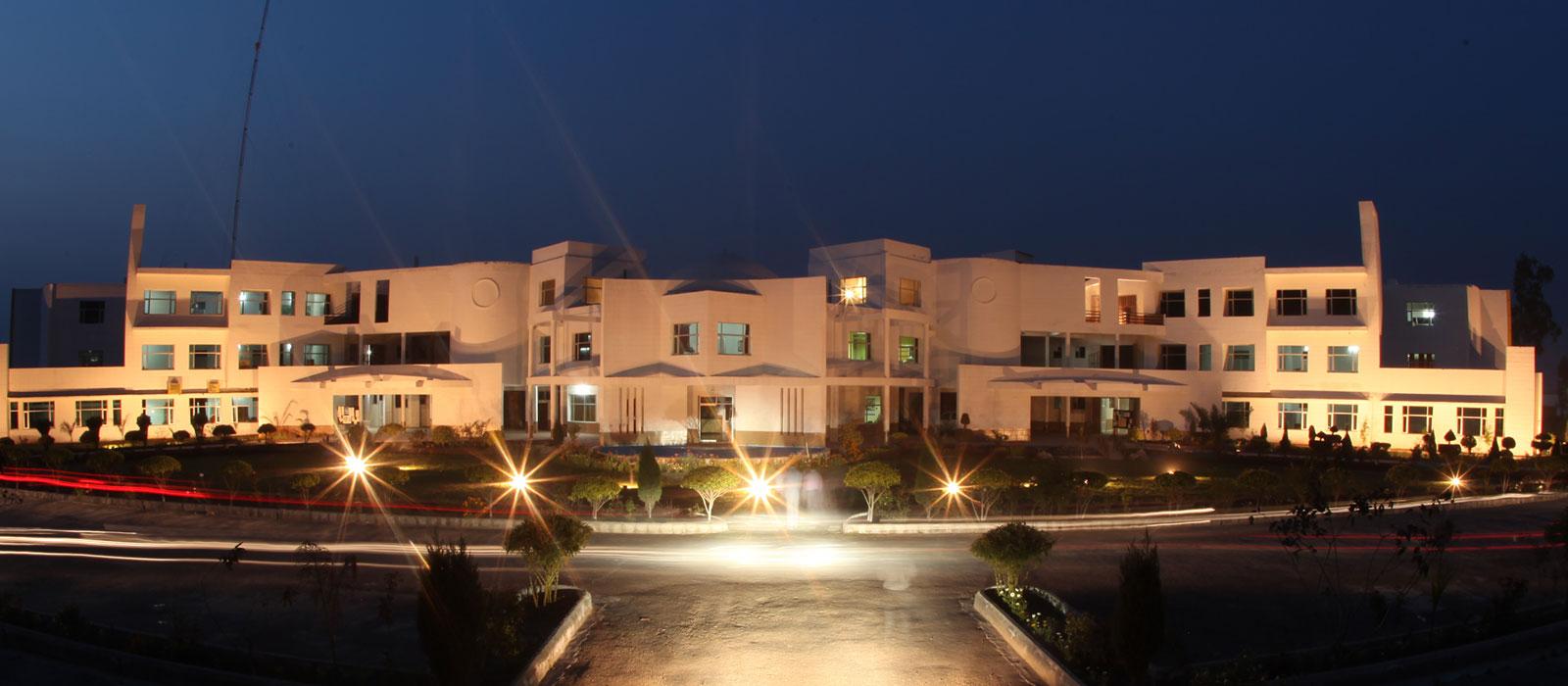 Ferozepur Institute Of Management