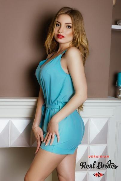 Photo gallery №6 Ukrainian girl Marina