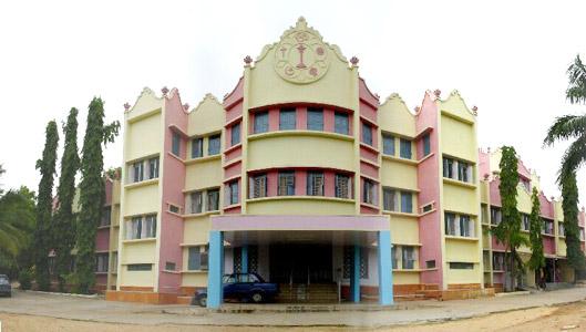 Sri Sathya Sai General Hospital Image