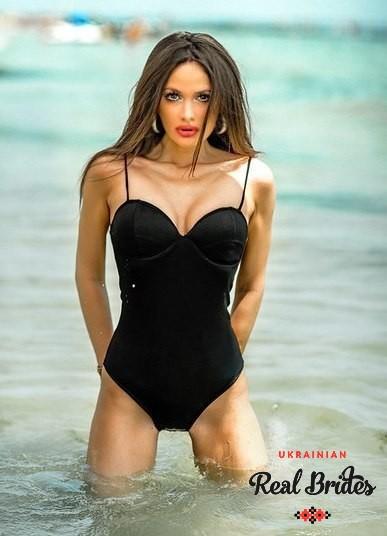Photo gallery №8 Ukrainian lady Ksenia