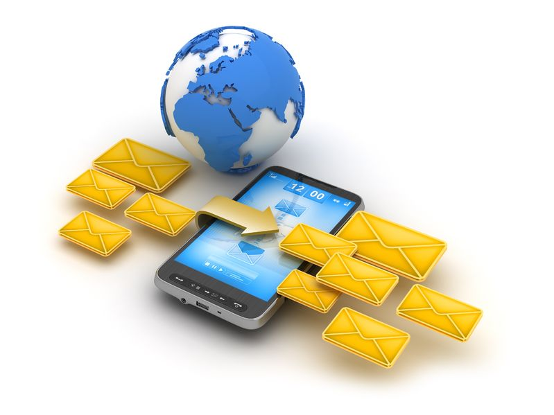 Peran SMS Marketing Dalam Akuisisi Pelanggan eCommerce