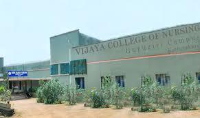 Vijay College Of Nursing Image