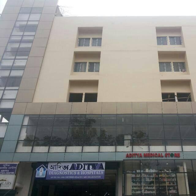 Aditya Diagnostic and Hospital