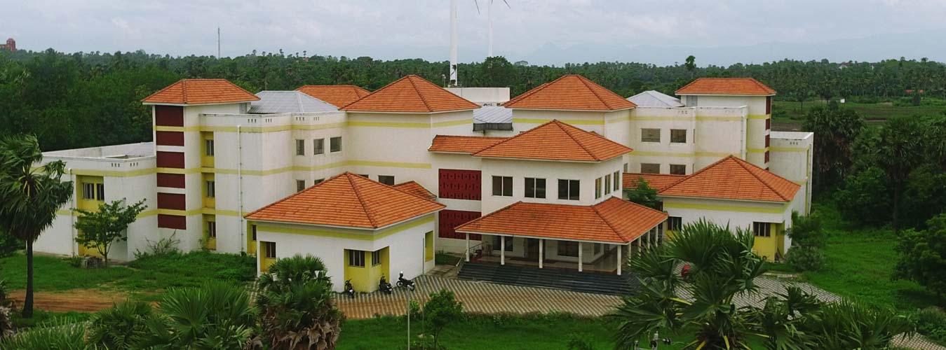 AHALIA SCHOOL OF MANAGEMENT Image