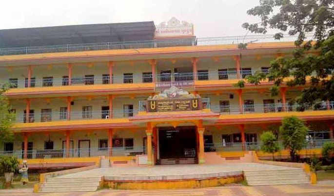 Shri Swami Narayan Nursing Institute, Nashik Image
