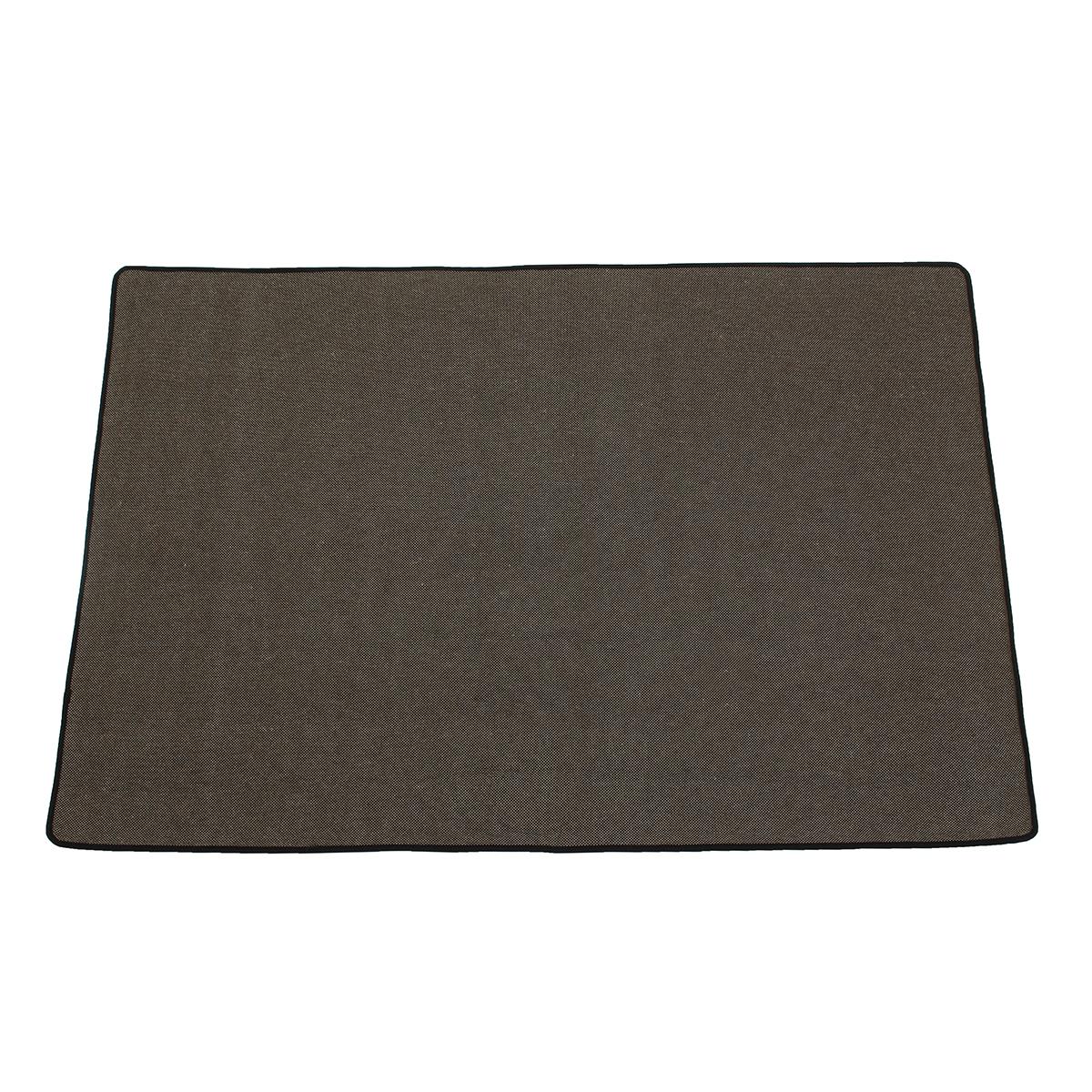 Rugs Amp Carpets Fashion Non Slip Shaggy Fluffy Area Rug