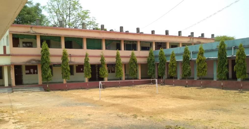 Governement Jaywanti Haksar P G College, Betul