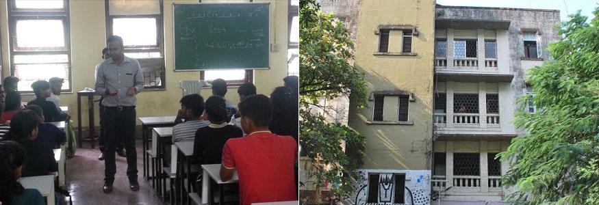 GOVERNMENT INSTITUTE OF PRINTING TECHNOLOGY, Mumbai