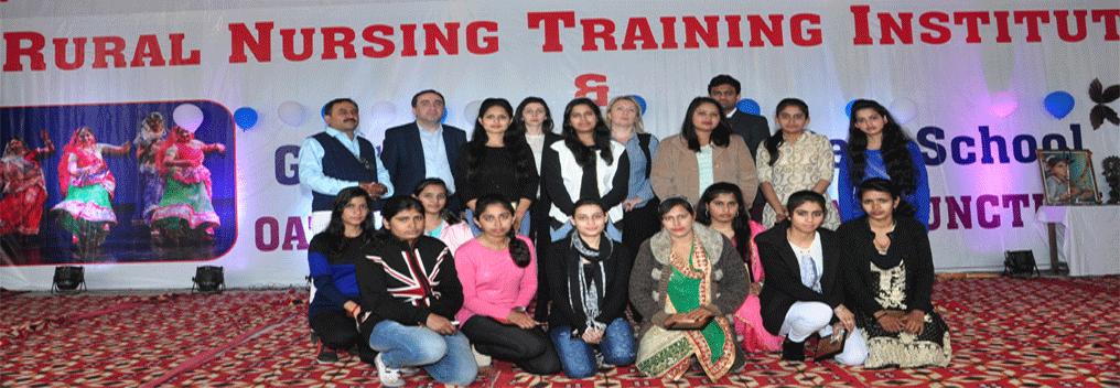 Rural Nursing Training Institute, Sonipat Image