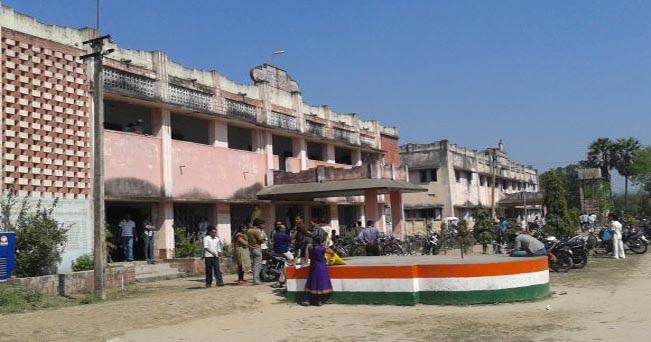 Ayodhya Prasad Singh Memorial College, Begusarai