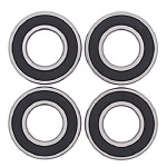 Rear Wheel Bearings for the Kawasaki Mule - 25-1405B Boss Bearing