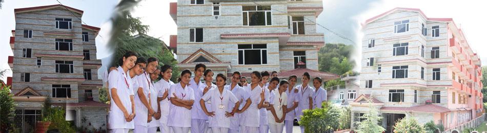 School of Nursing Chamunda Institute of Medical Sciences