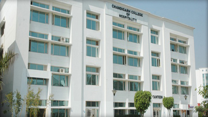 Chandigarh College Of Hospitality, Mohali
