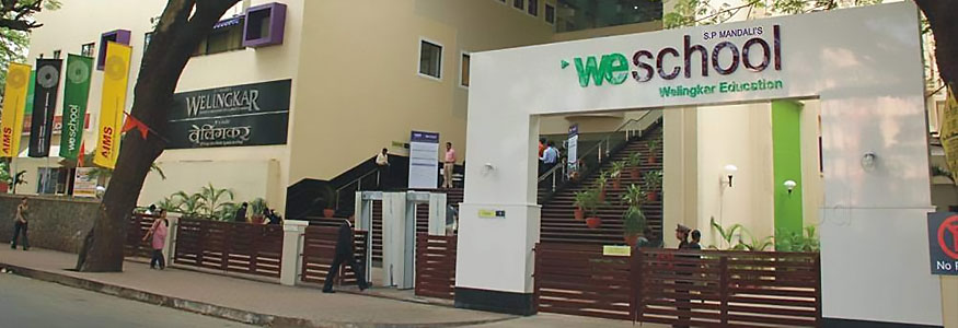 Prin. L.N. Welingkar Institute of Management Development and Research, Mumbai Image
