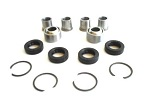 Upper A Arm Bearings and Seals Kit Honda TRX700XX 2008 2010